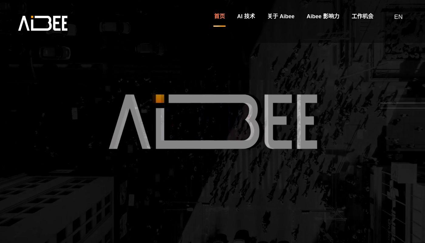 35) Aibee