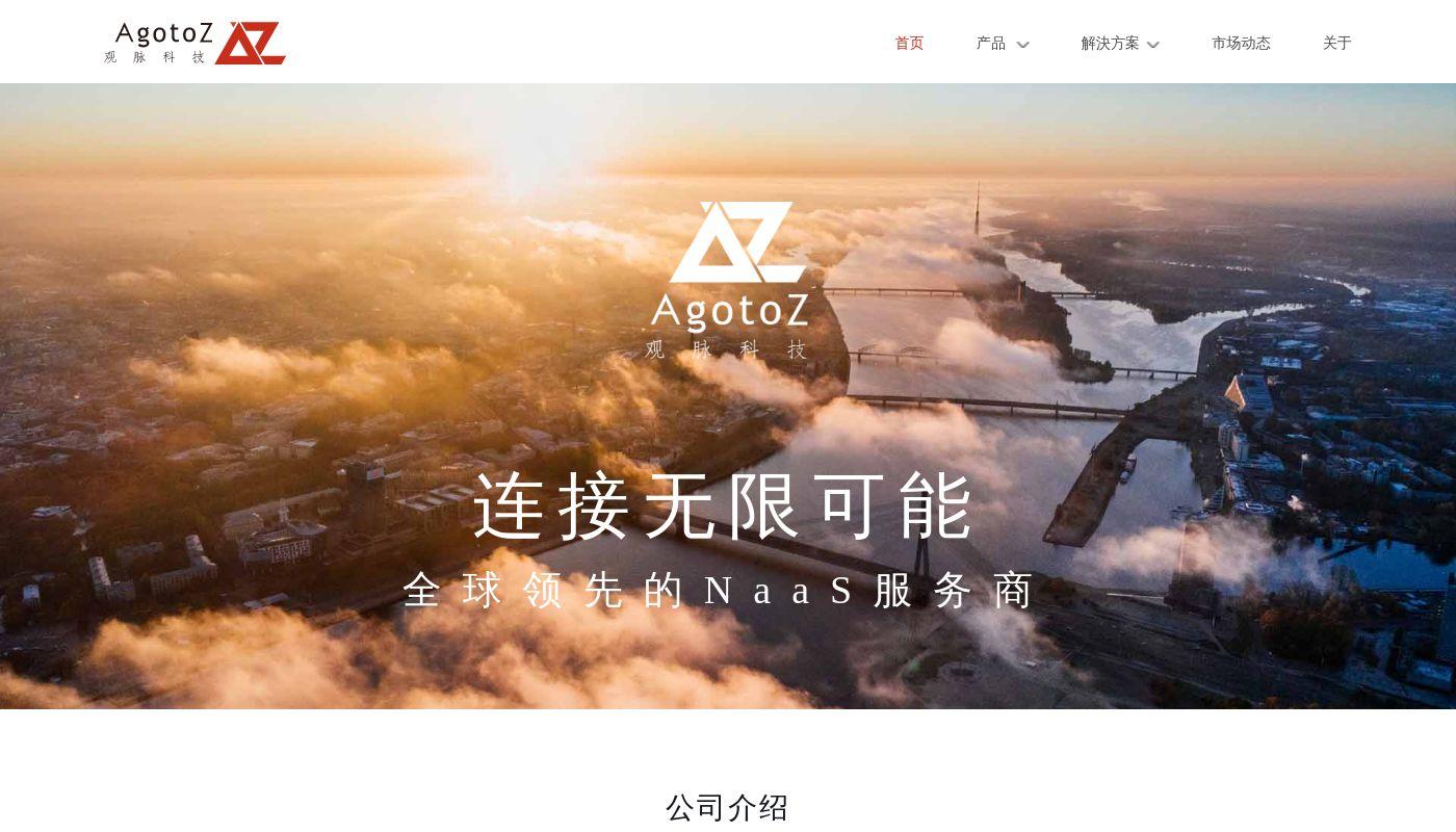 277) AgotoZ Technology