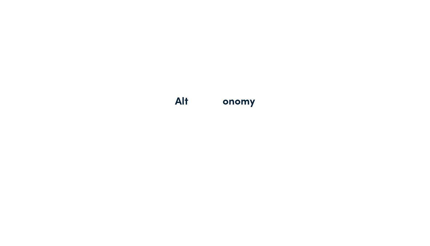 6) Altonomy