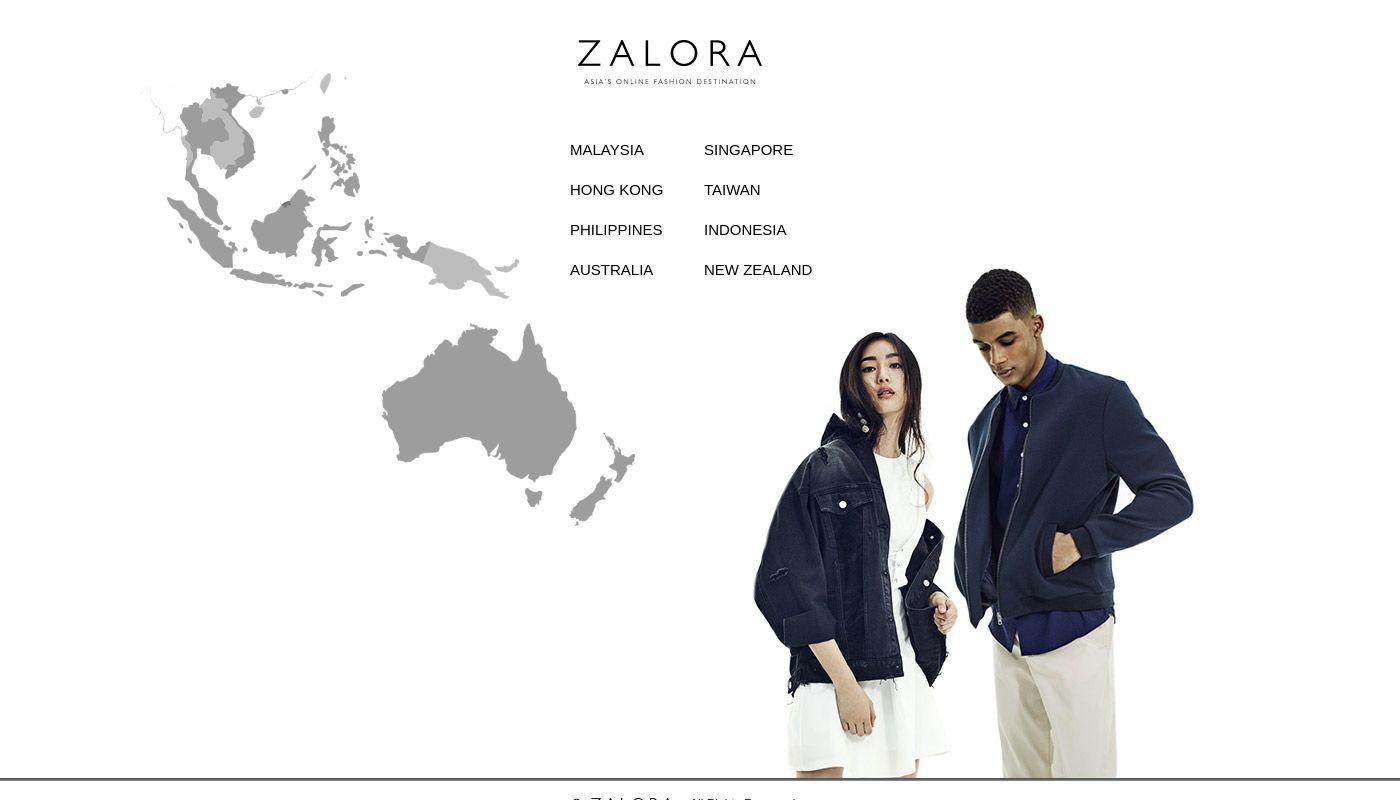 48) ZALORA Group