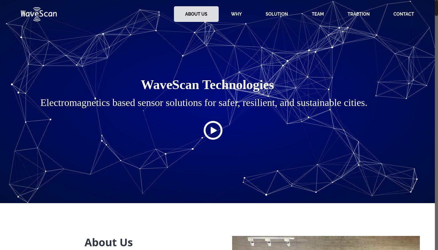 162) WaveScan Technologies Pte. Ltd.