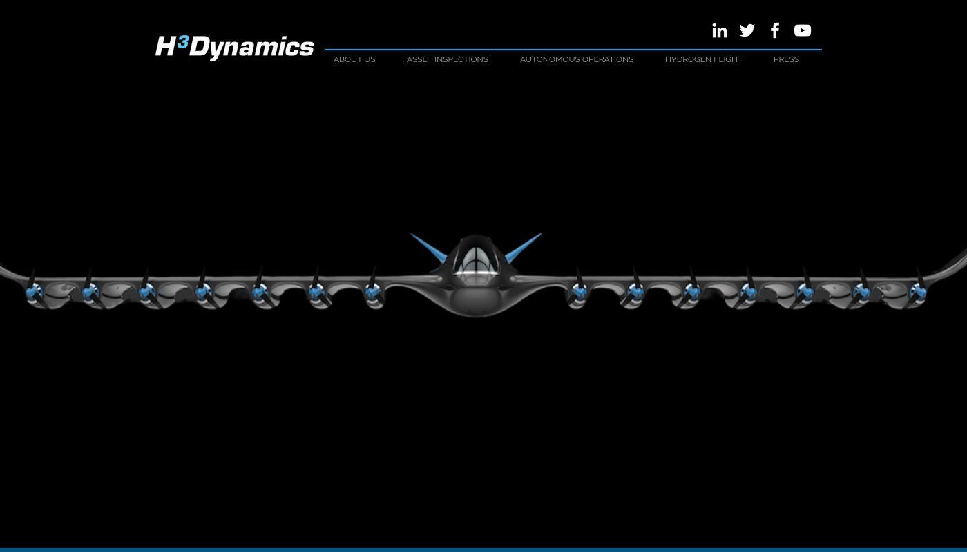 184) H3 Dynamics Holdings