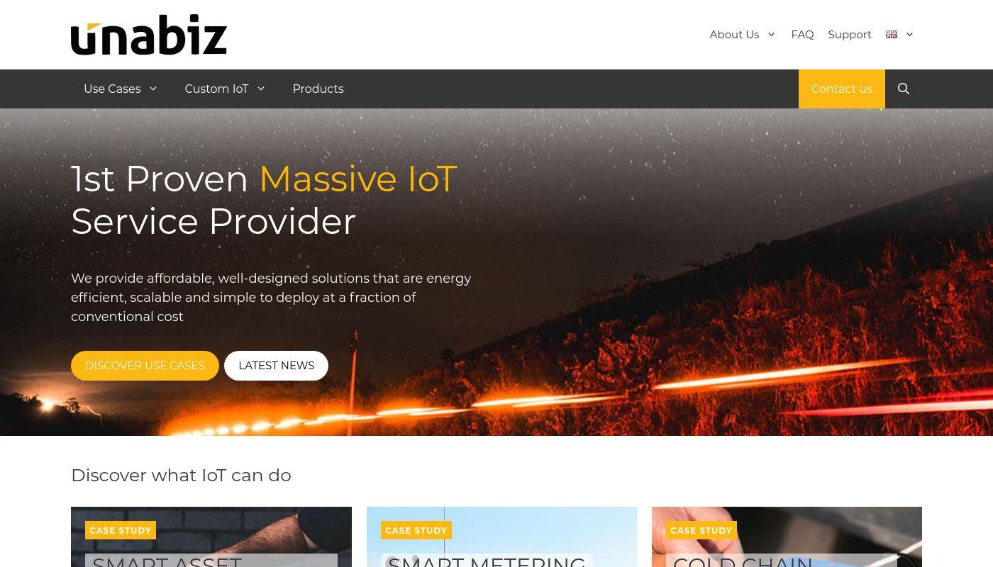 220) UnaBiz Holdings Pte Ltd