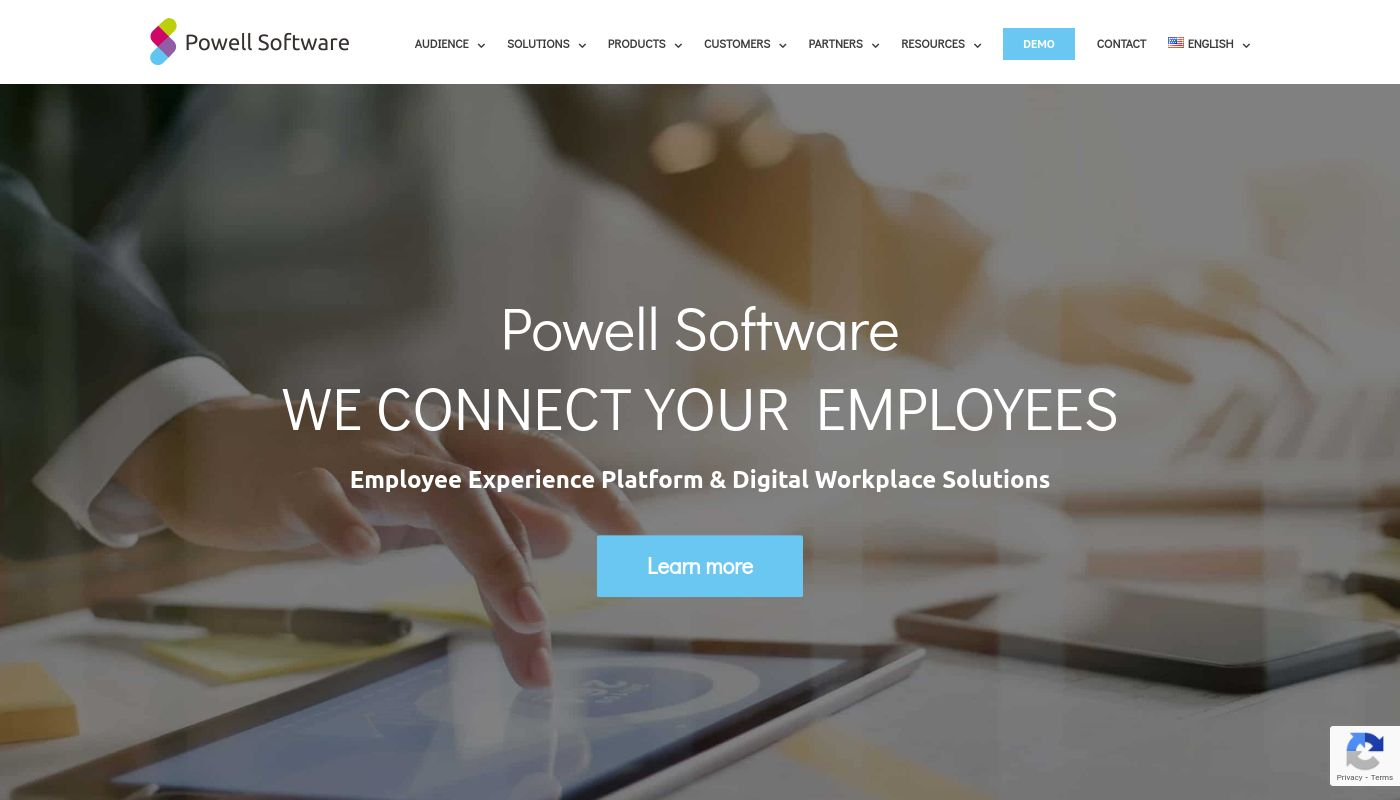 234) Powell Software