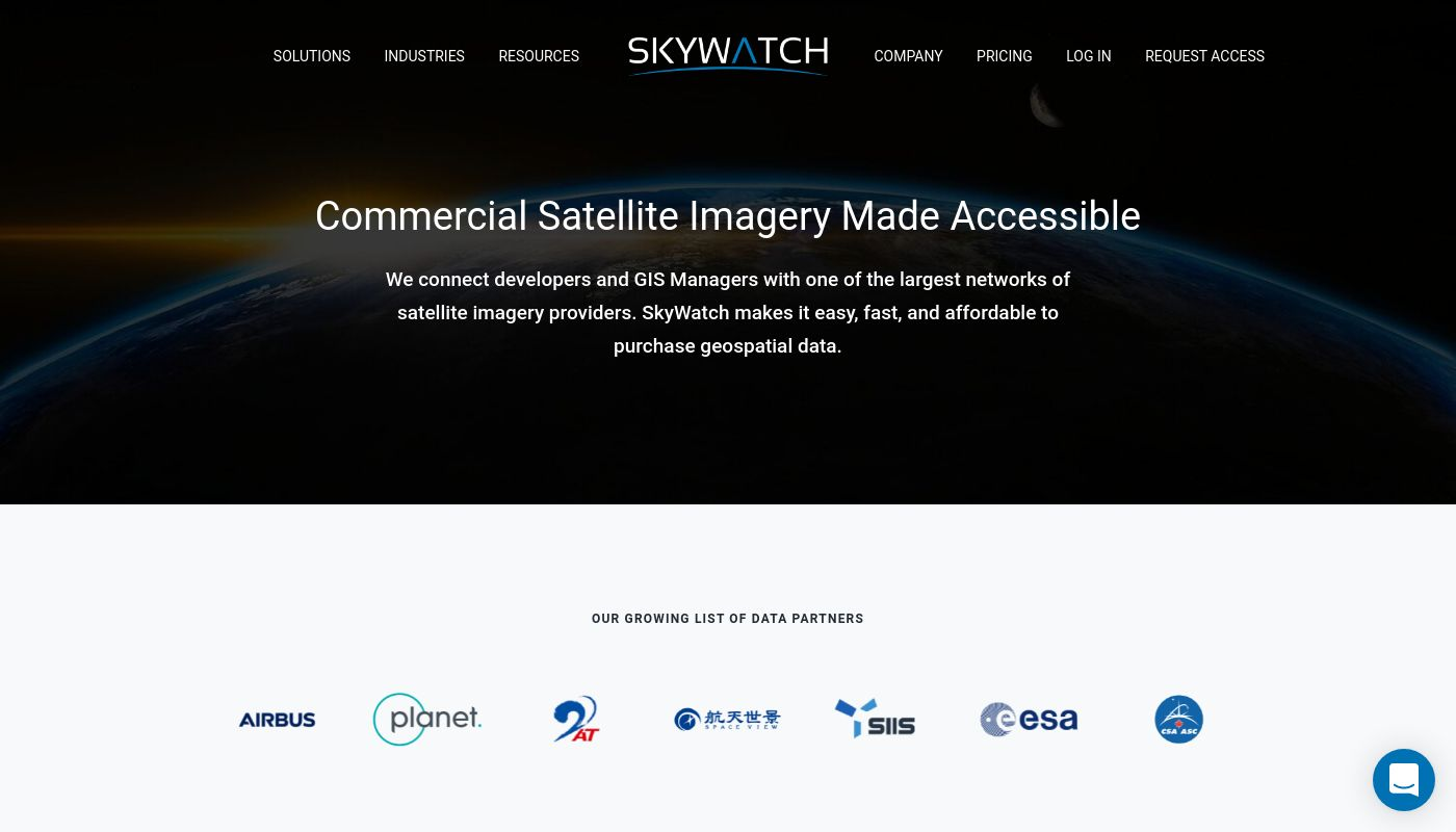 36) SkyWatch