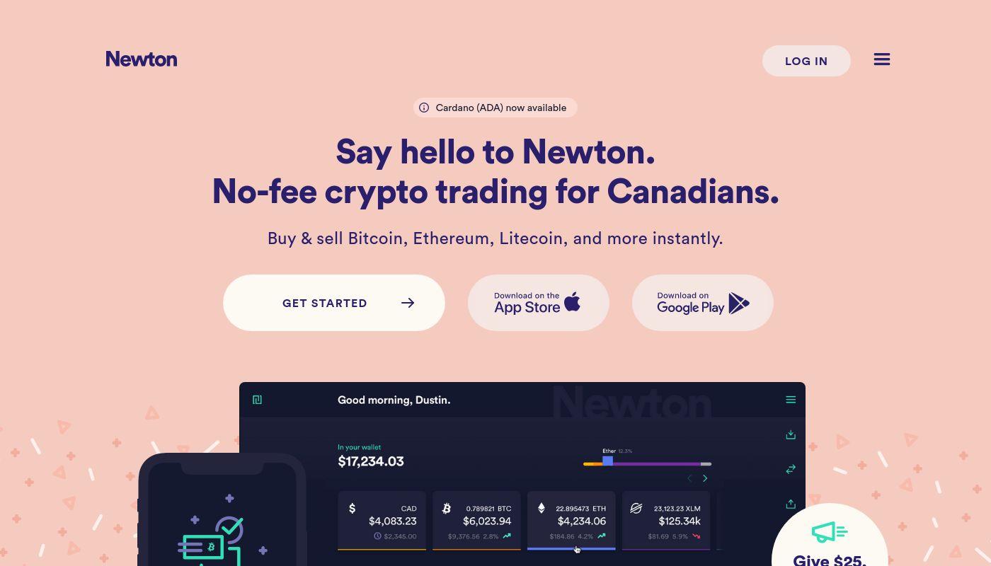 75) Newton.co