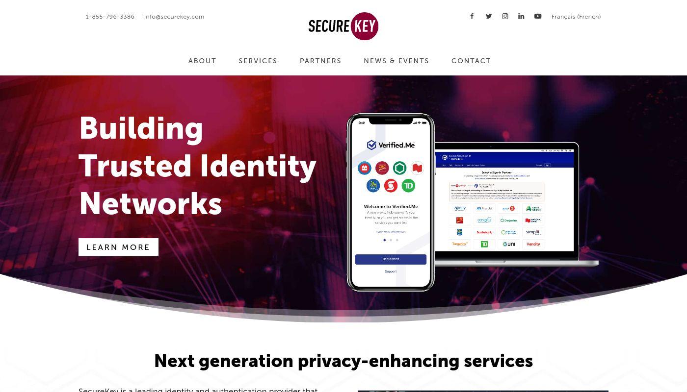 99) SecureKey Technologies