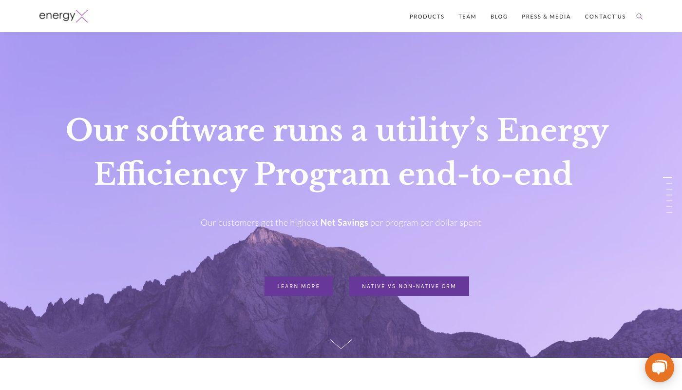 125) EnergyX