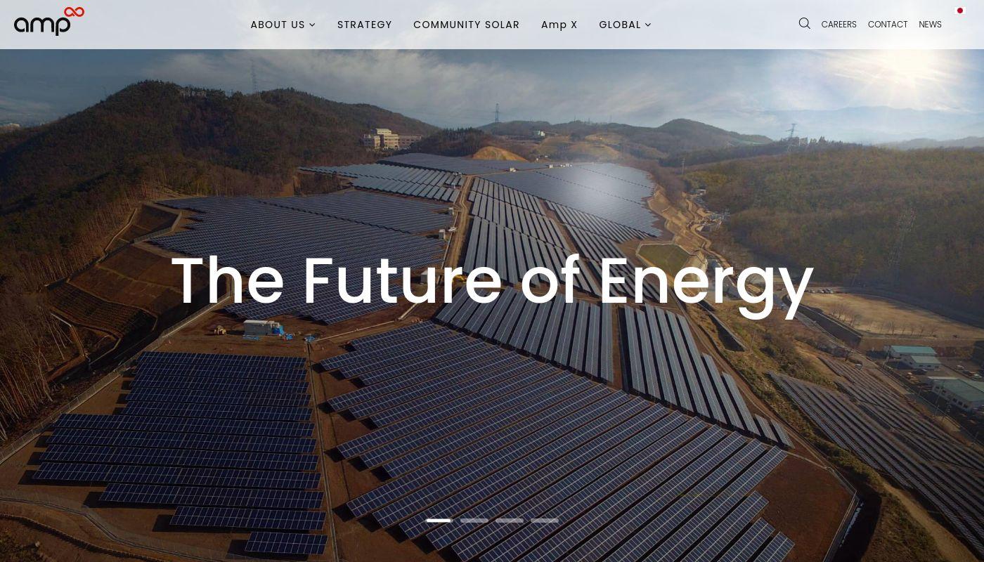 174) Amp Solar Group