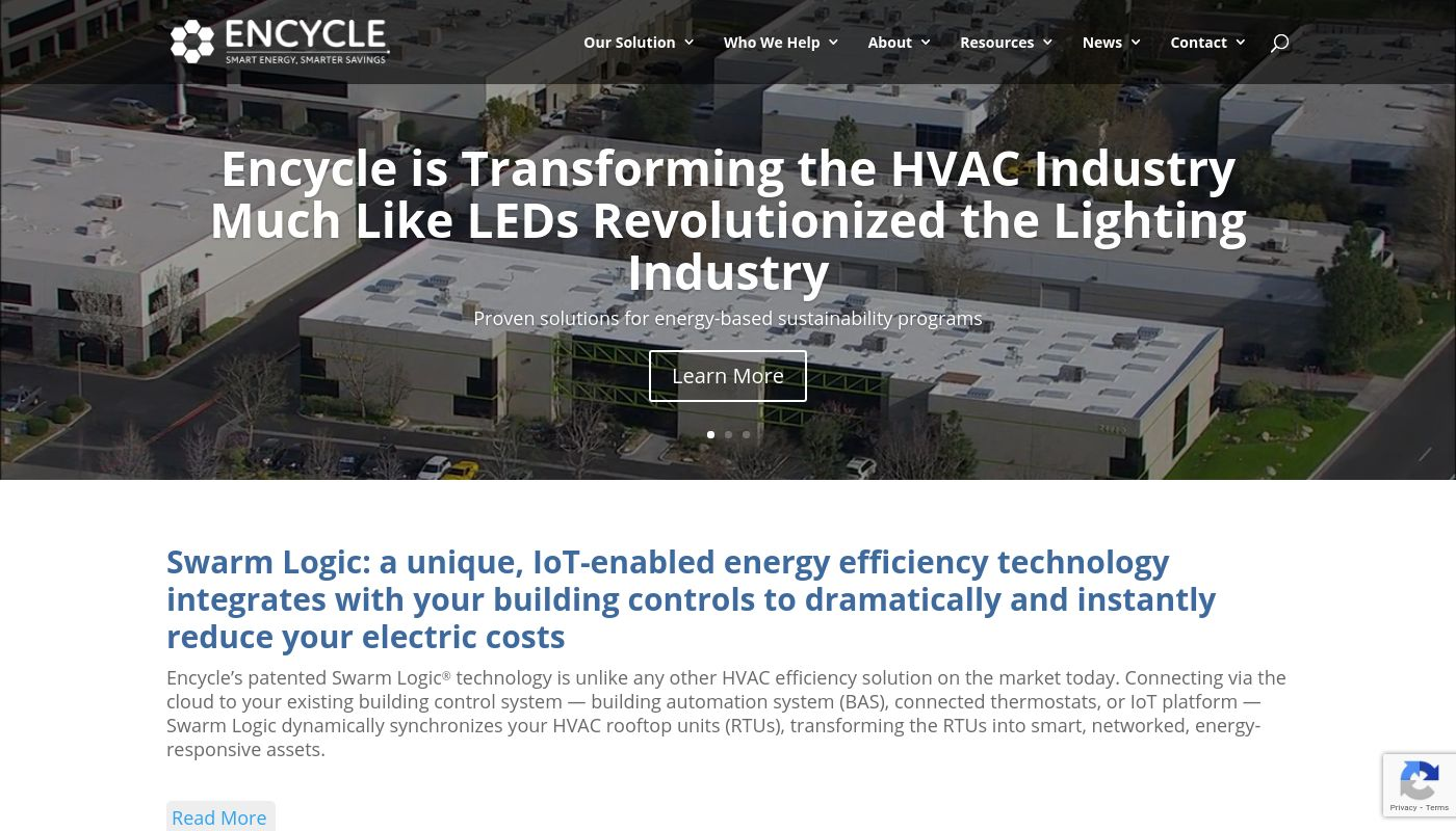164) Encycle Corporation