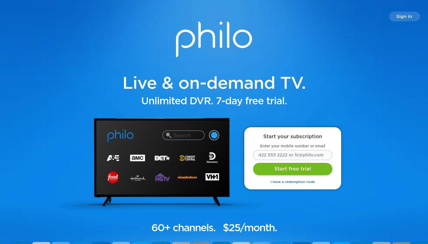 178) Philo