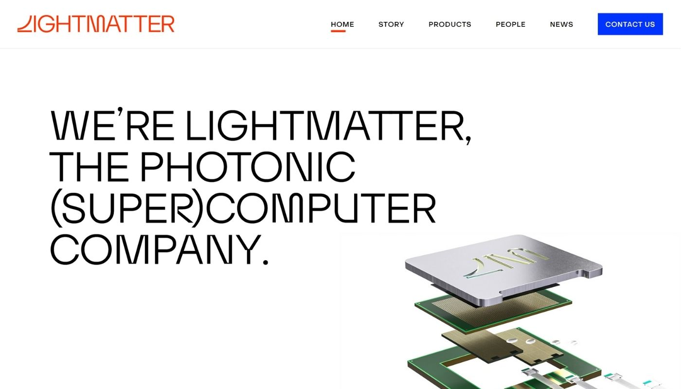 41) Lightmatter