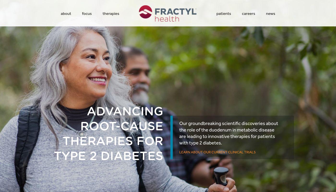 54) Fractyl