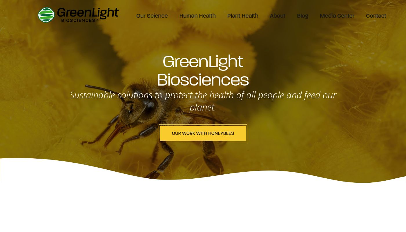 61) Greenlight Biosciences