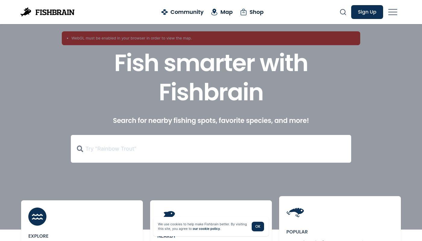 40) Fishbrain