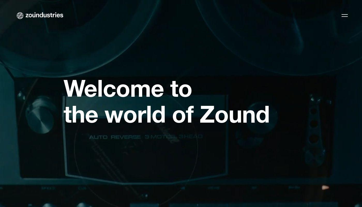 87) Zound Industries
