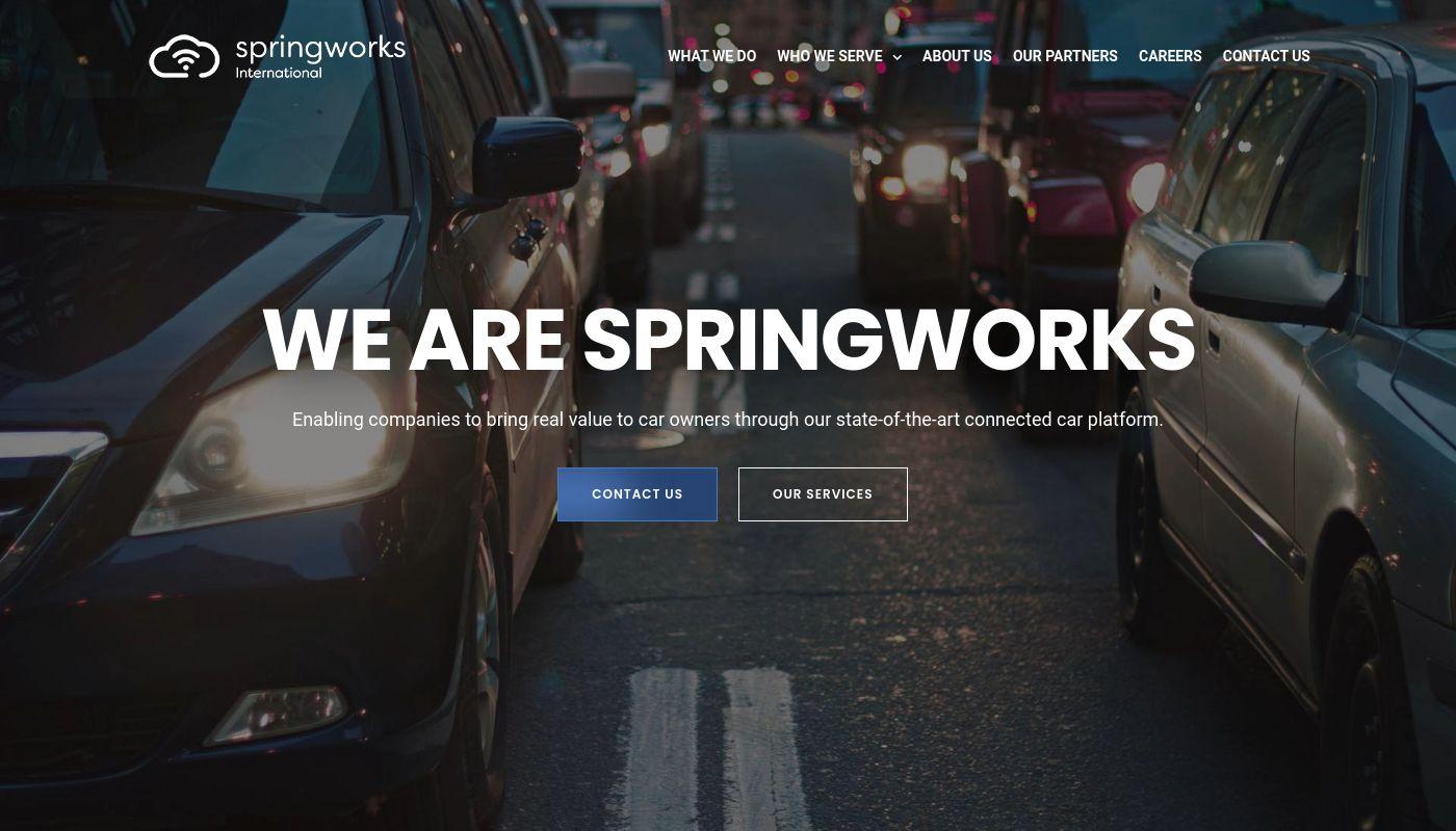 137) Springworks