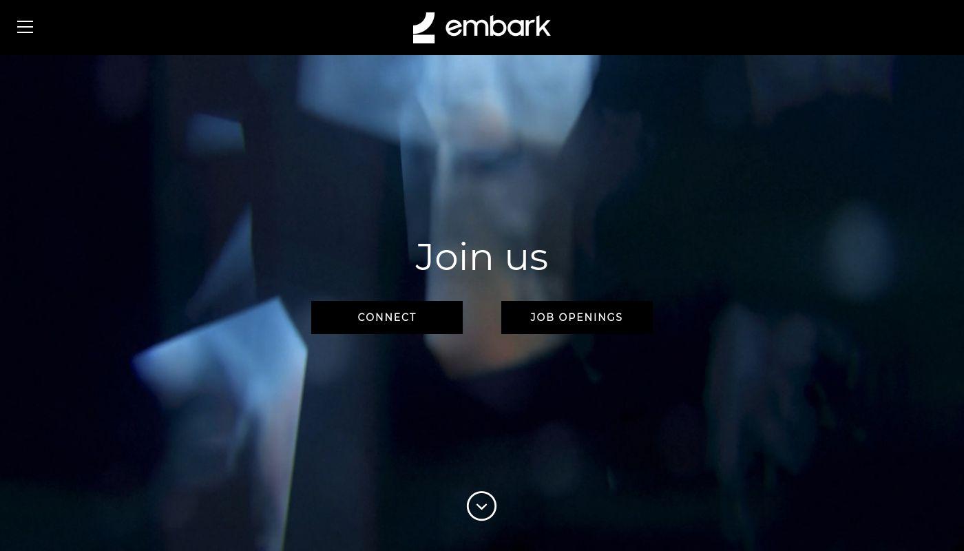 150) Embark Studios