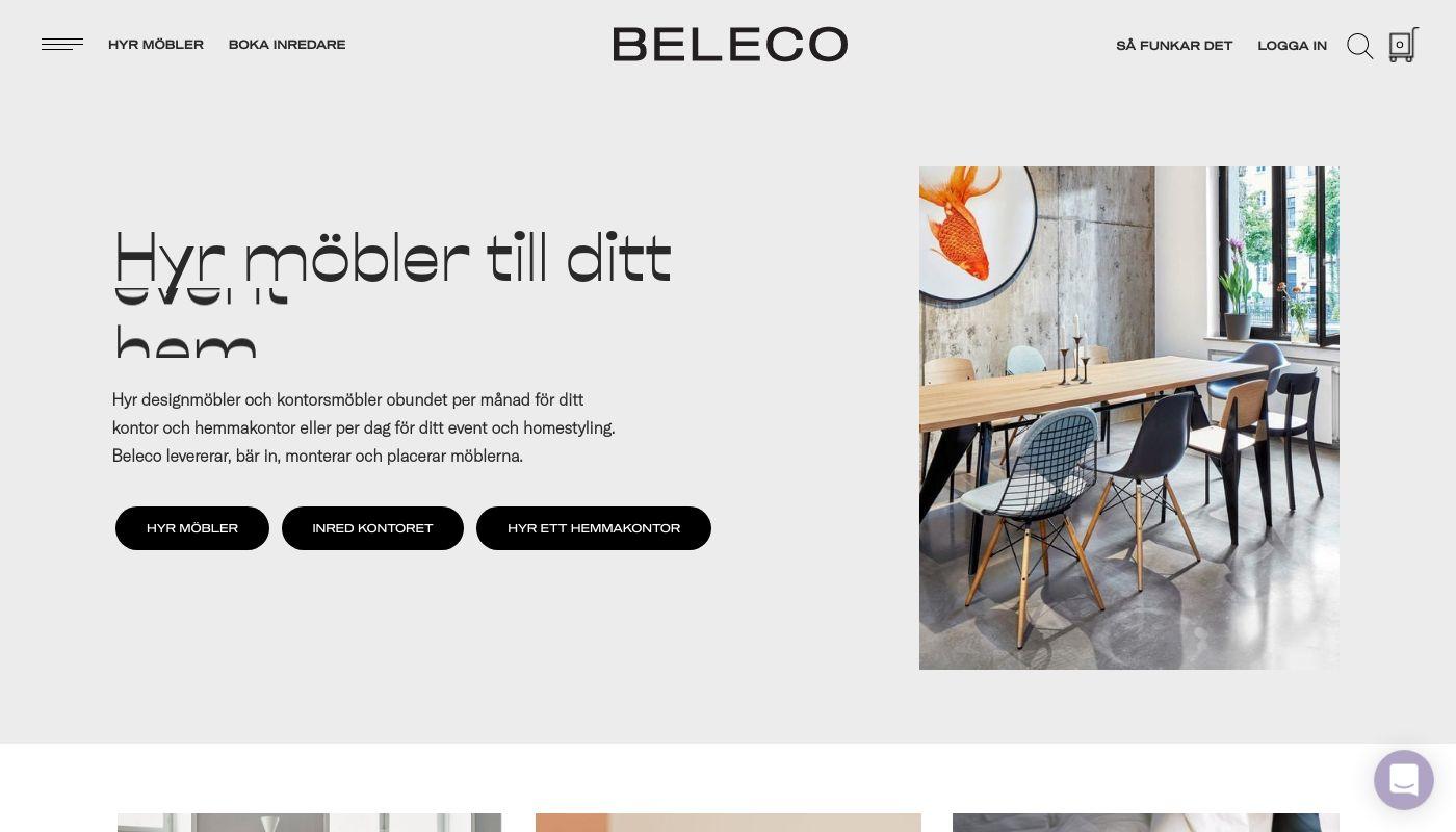 188) Beleco