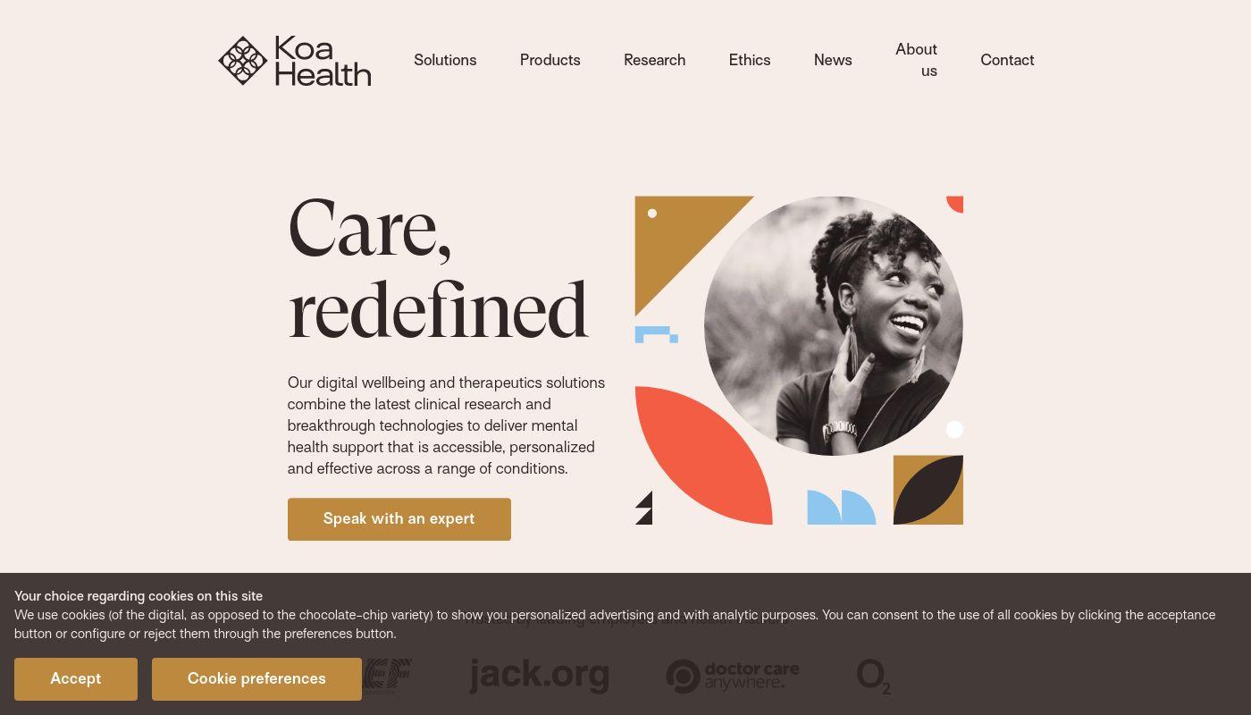 281) Koa Health