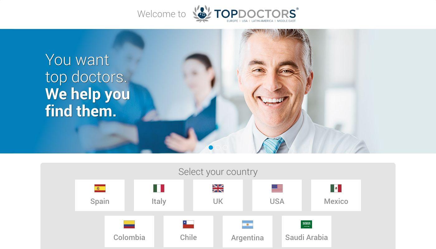 41) Top Doctors