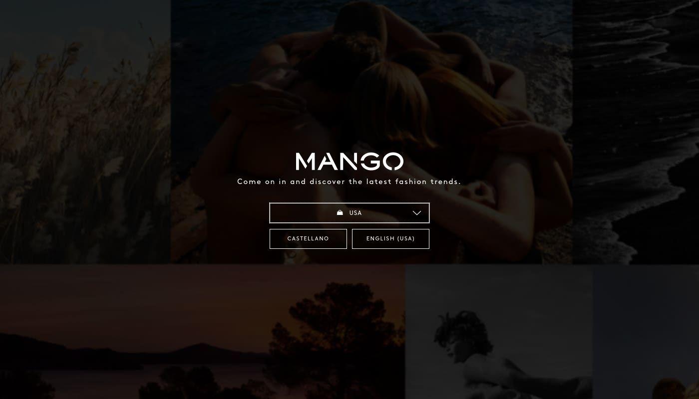101) MANGO BCN