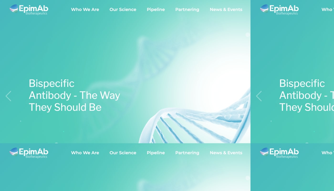 199) EpimAb Biotherapeutics