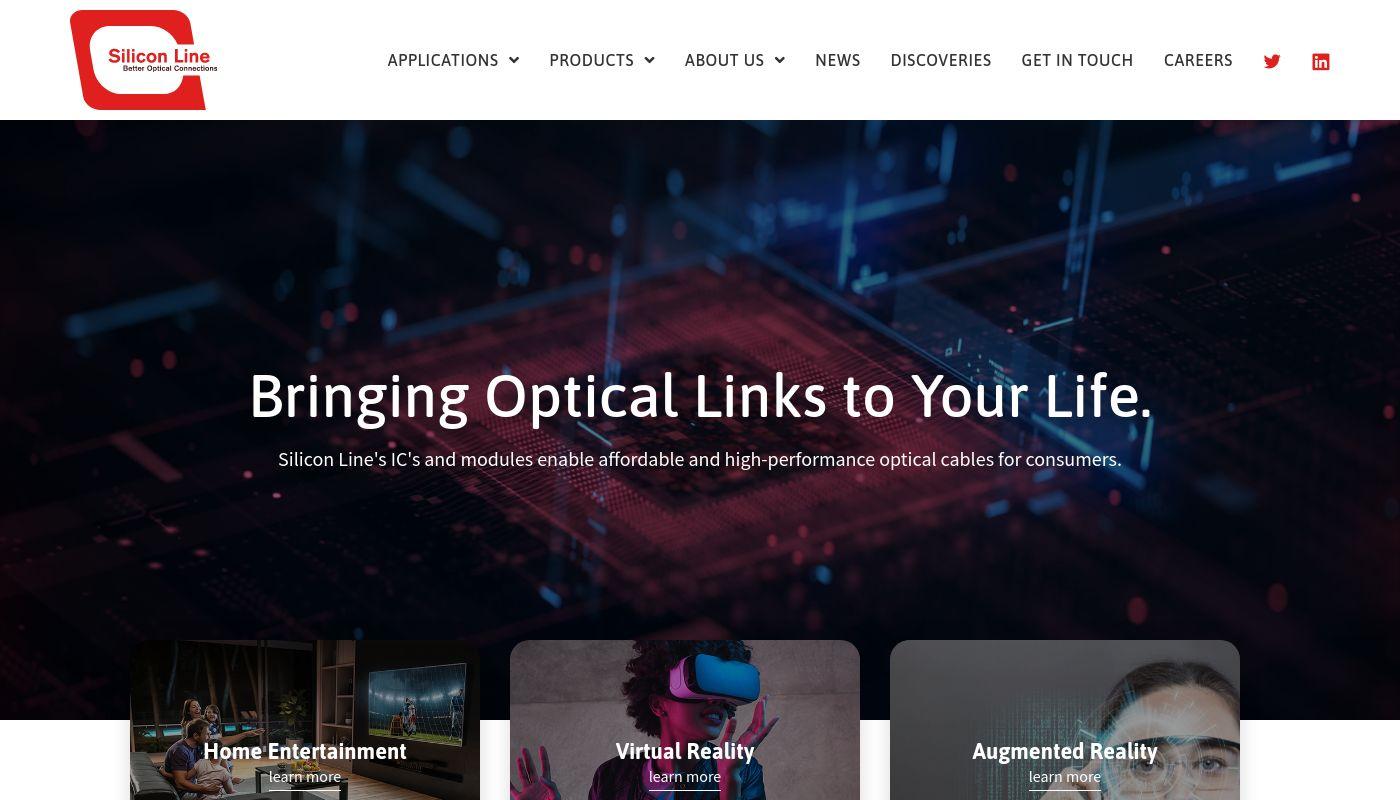 99) Silicon Line