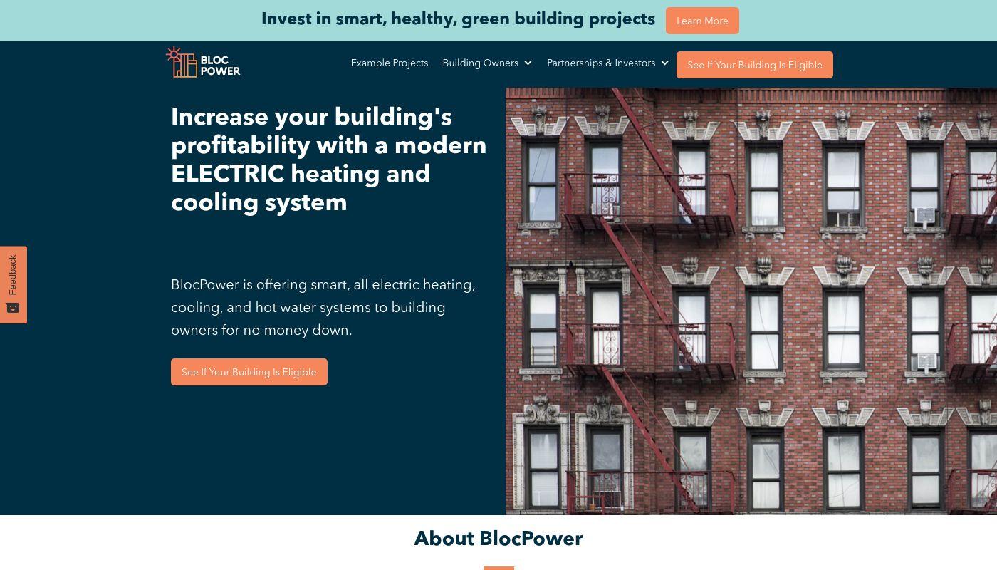 129) BlocPower