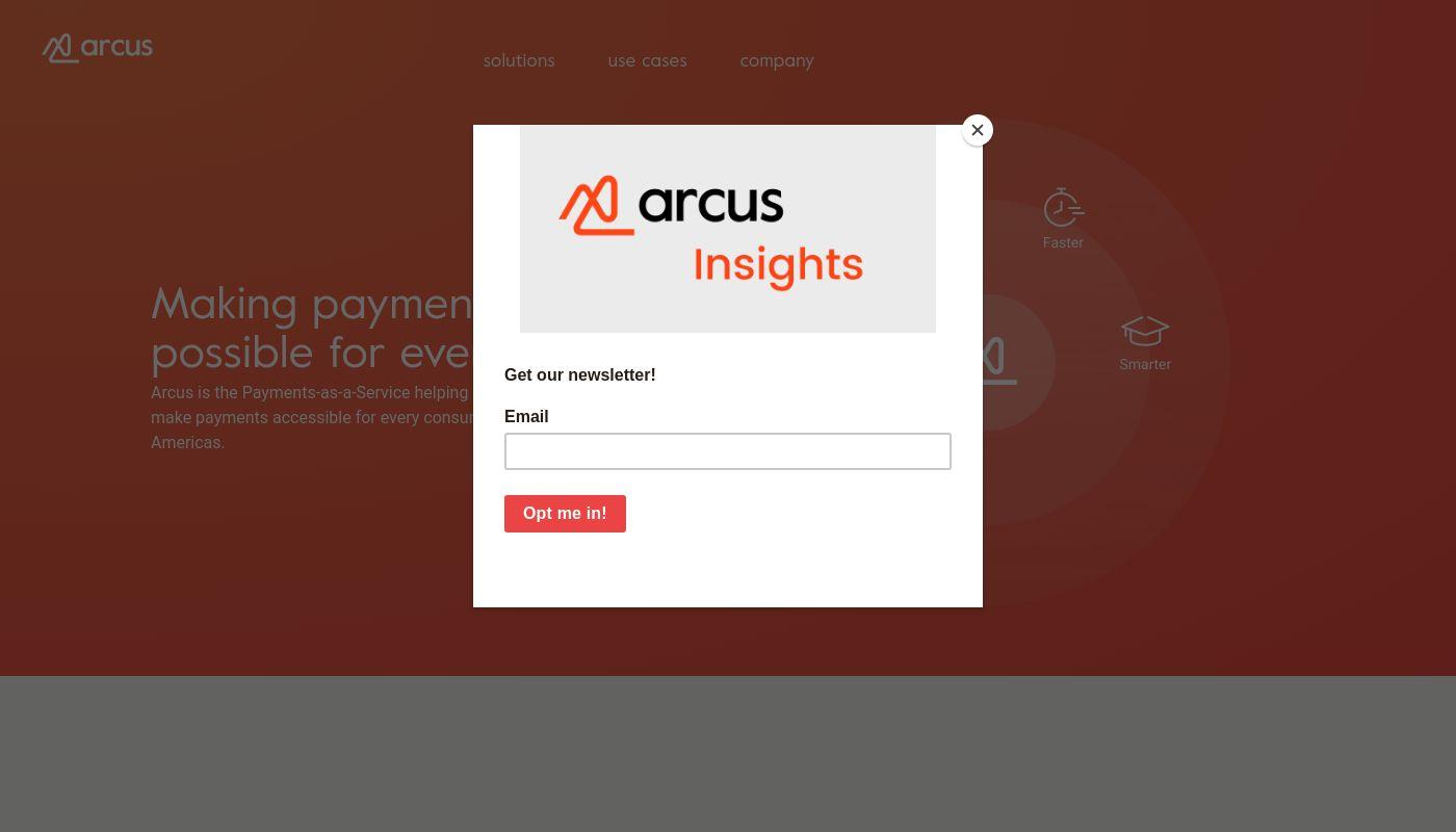 27) Arcus