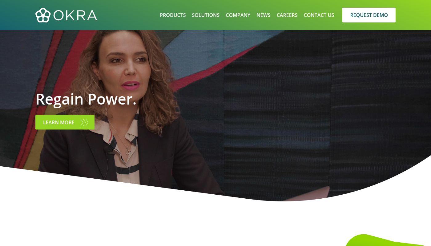 44) OKRA Technologies