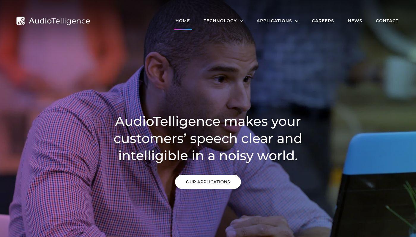 45) AudioTelligence
