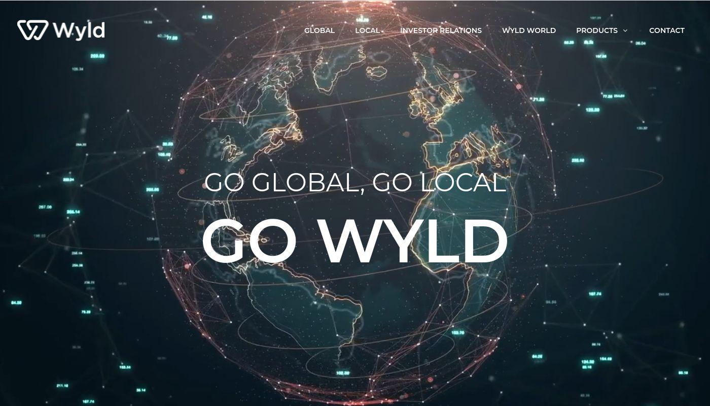 64) Wyld Networks