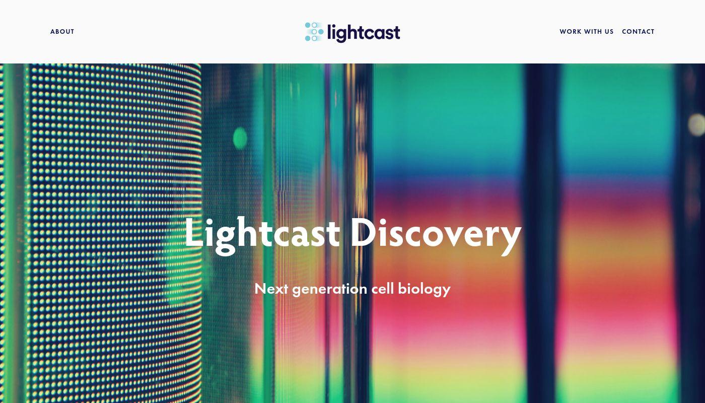 96) Lightcast Discovery
