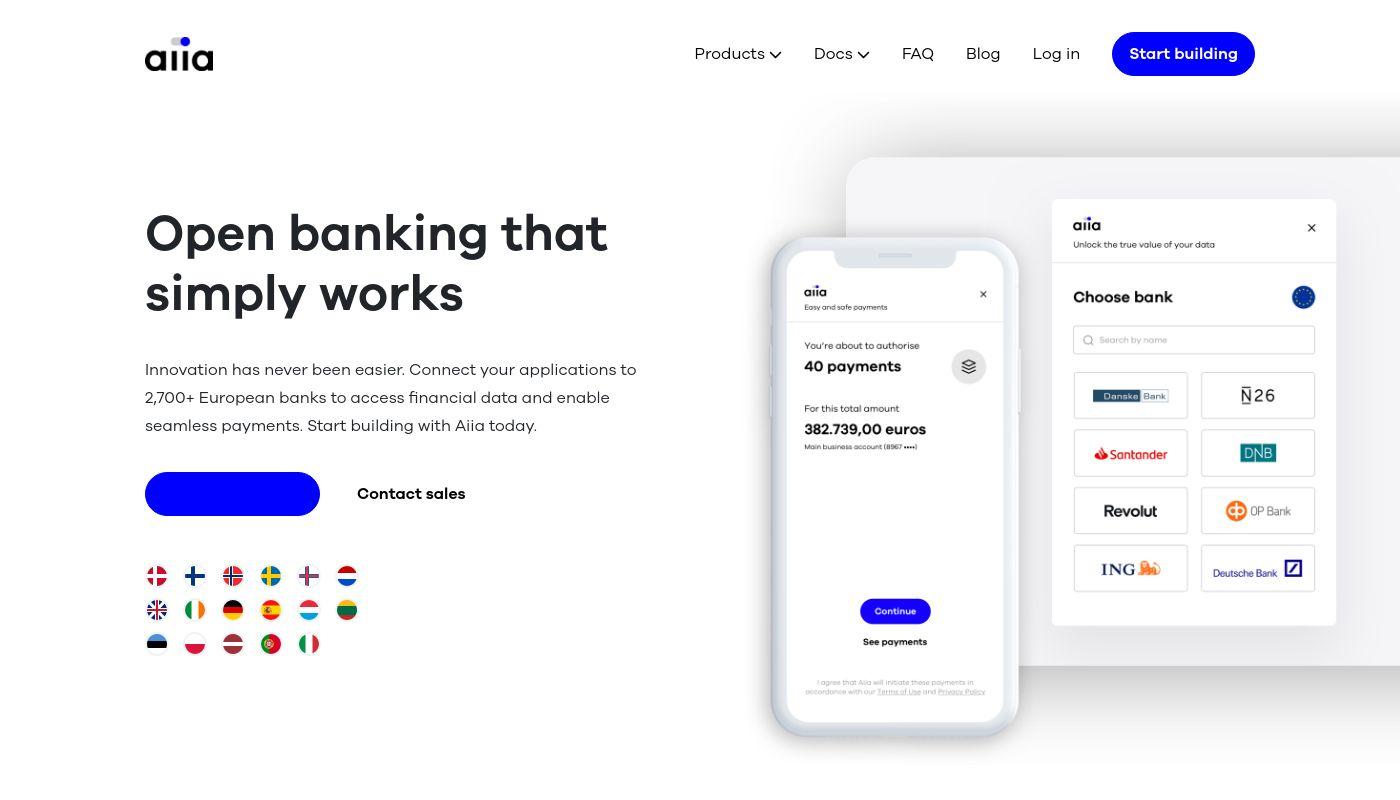 24) Nordic API Gateway