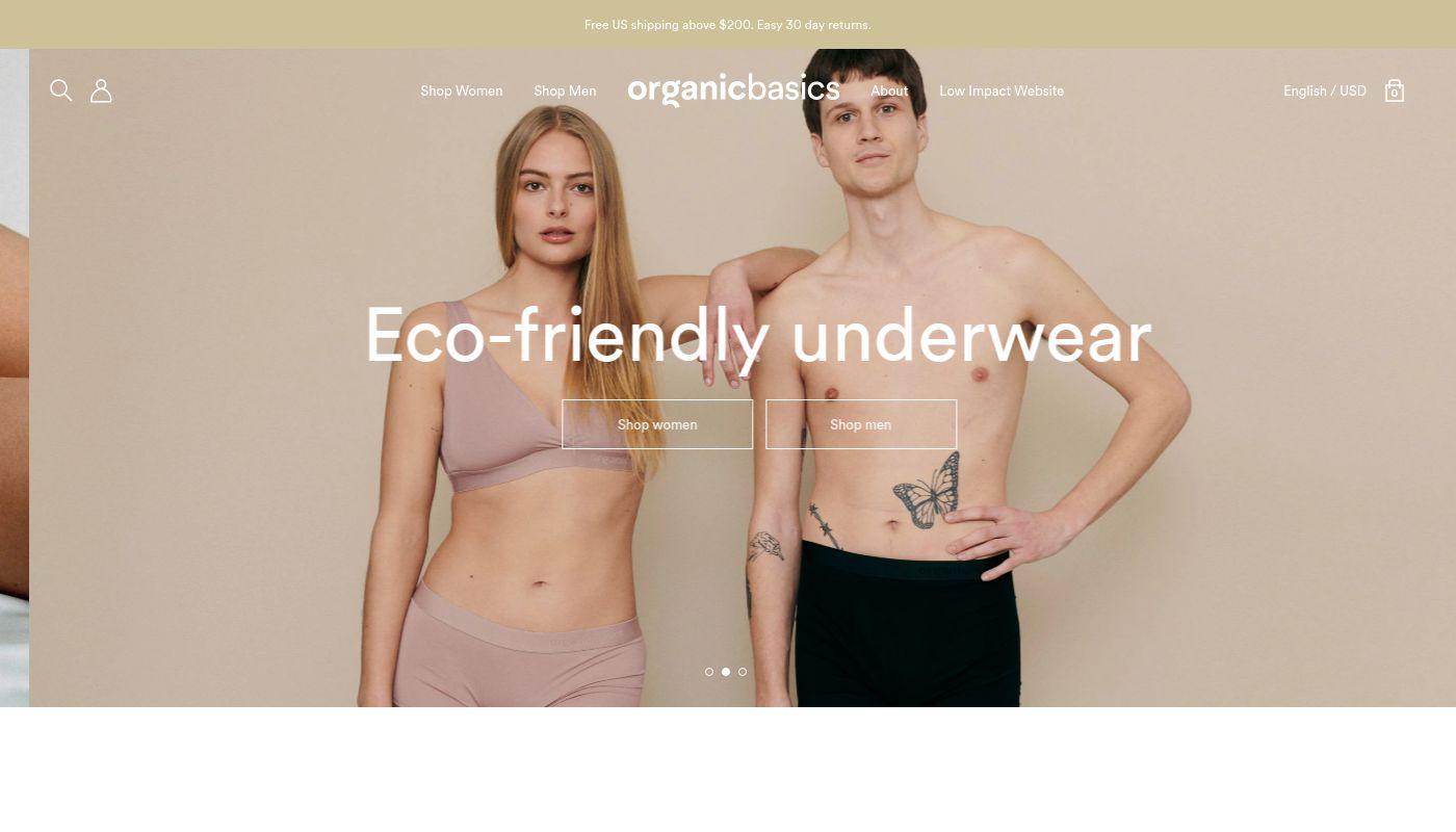 93) OrganicBasics