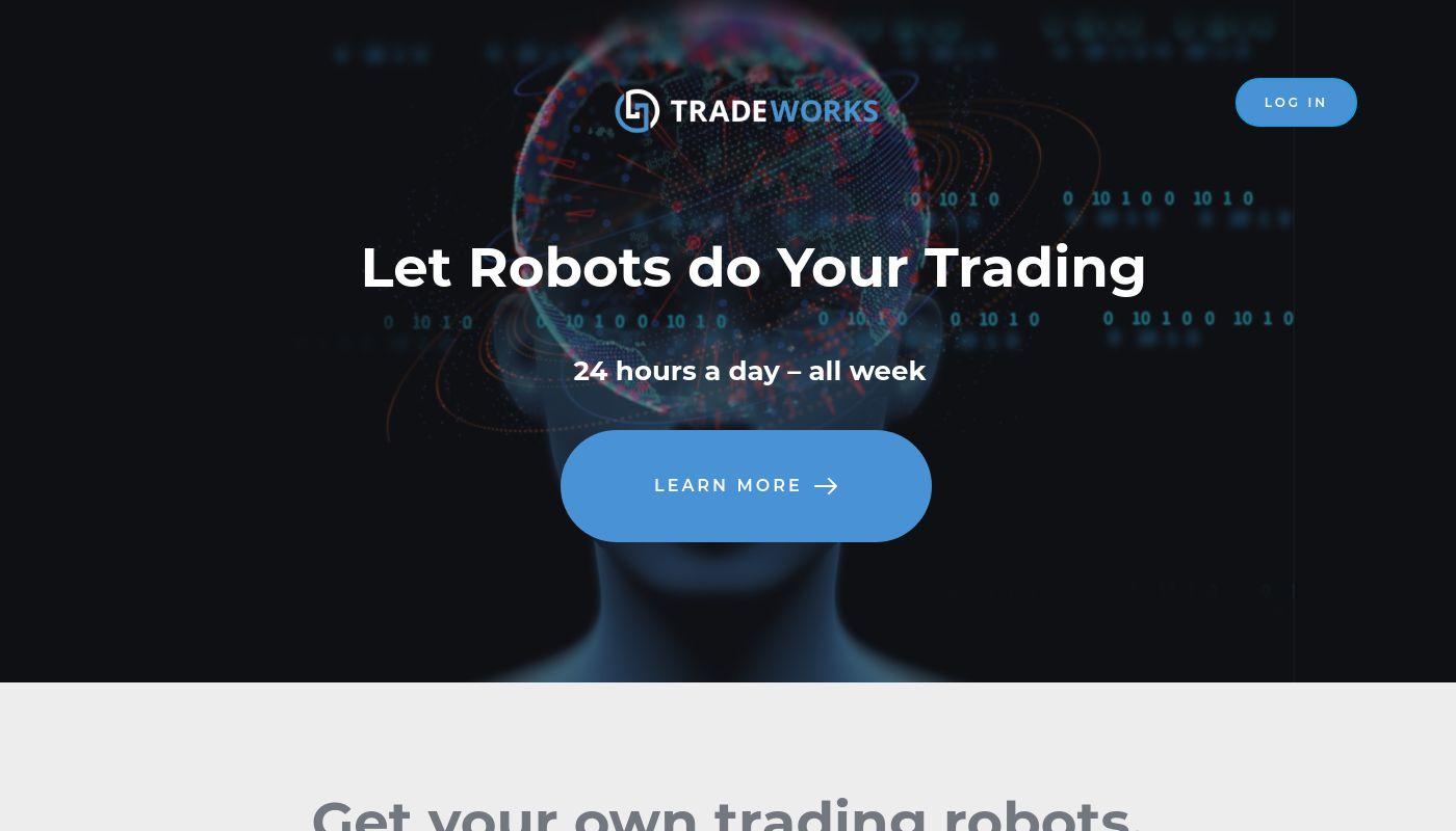 113) Tradeworks