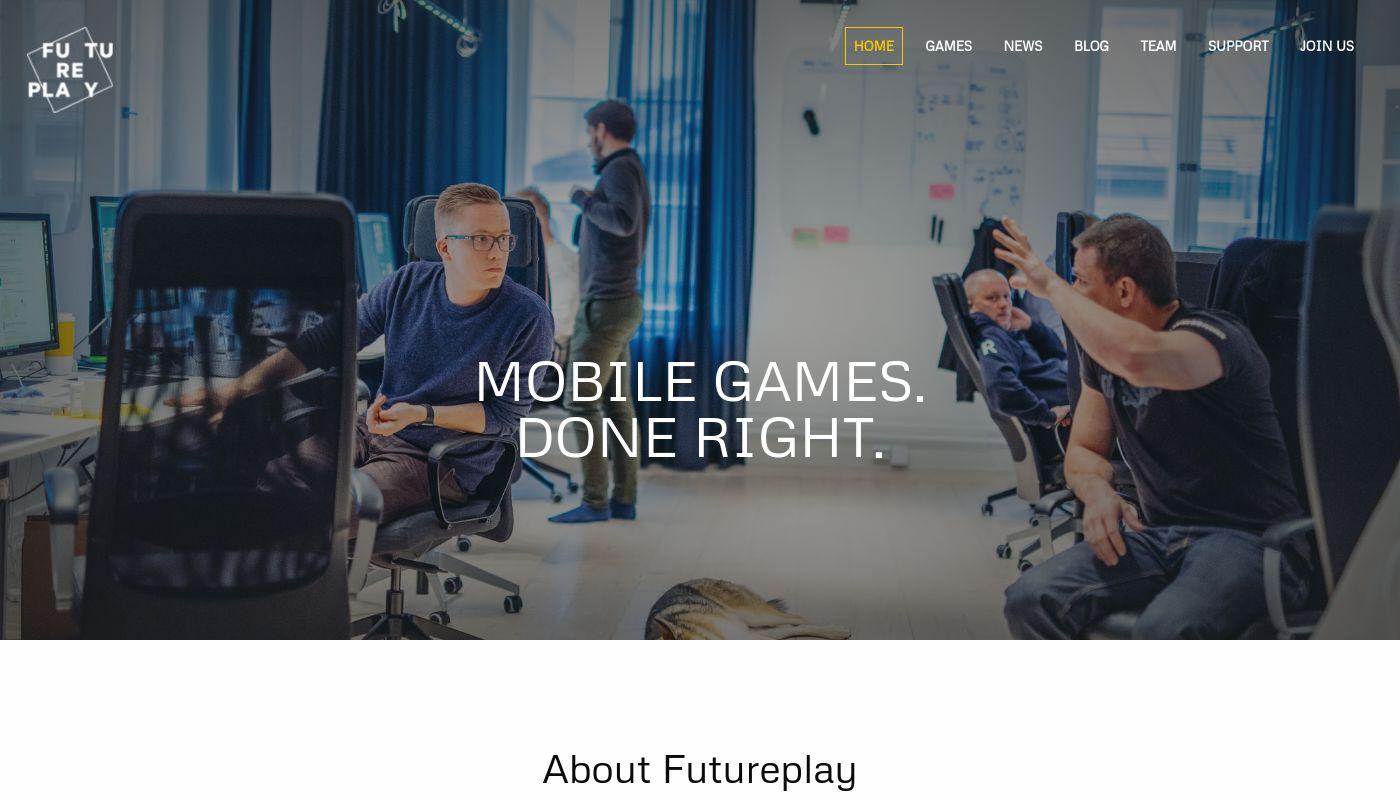 128) FutureplayGames