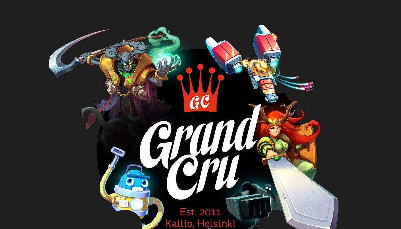 167) Grand Cru