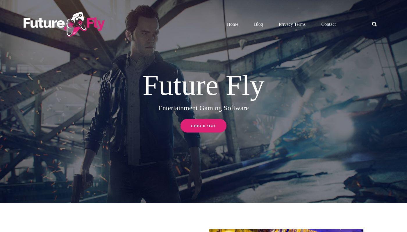 178) Futurefly