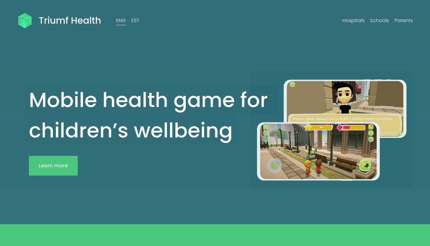175) Triumf Health