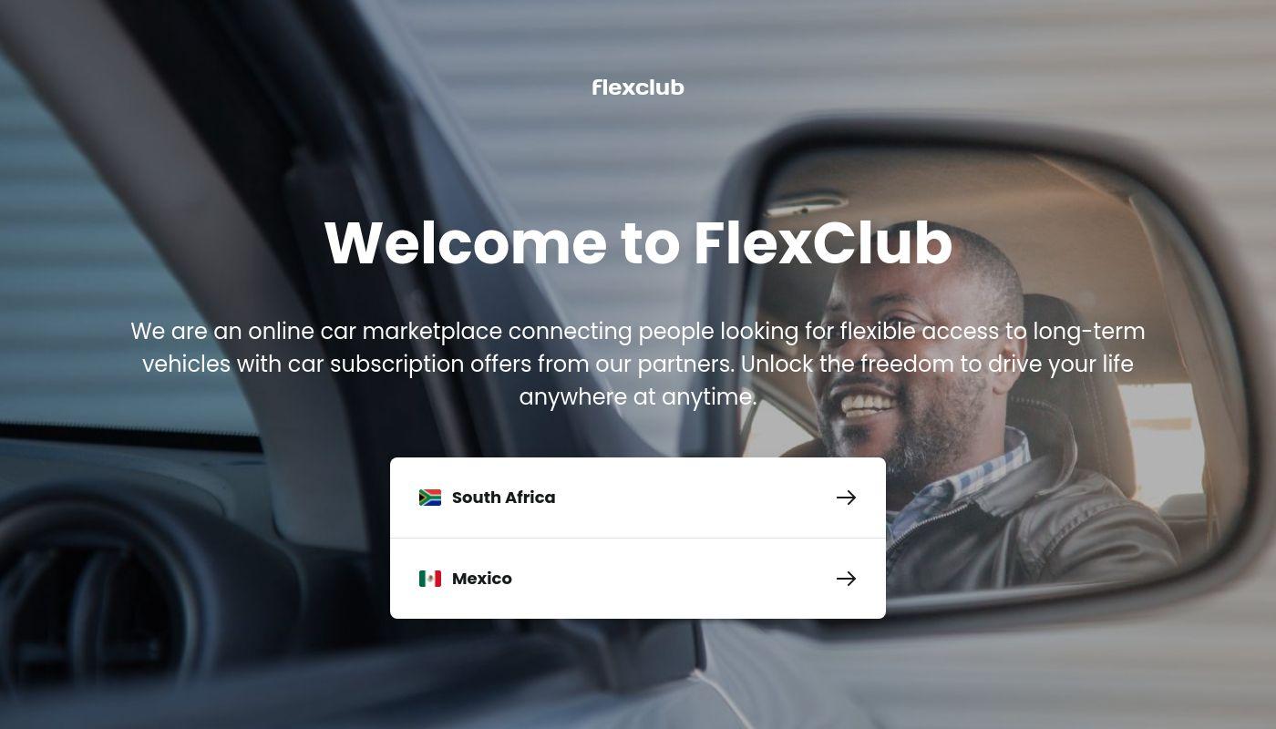 142) FlexClub