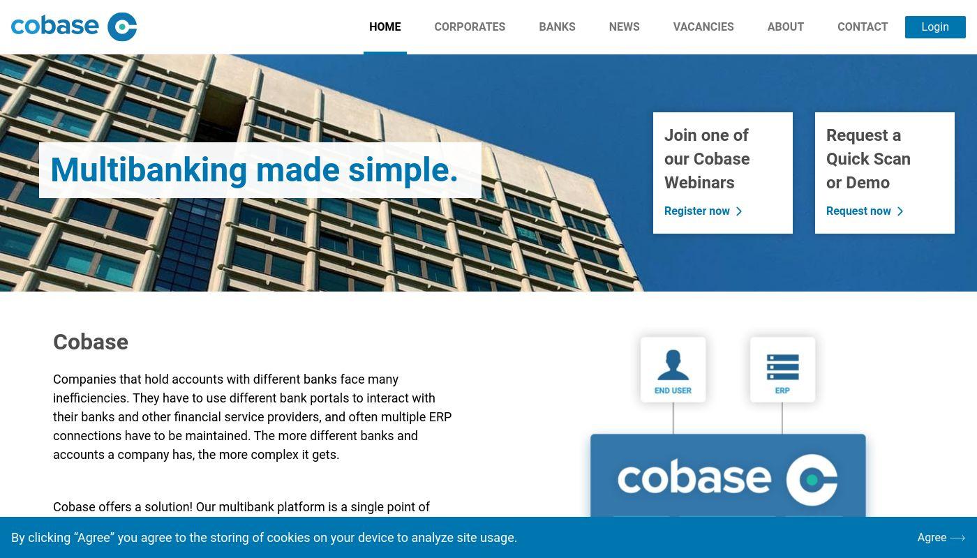 184) Cobase