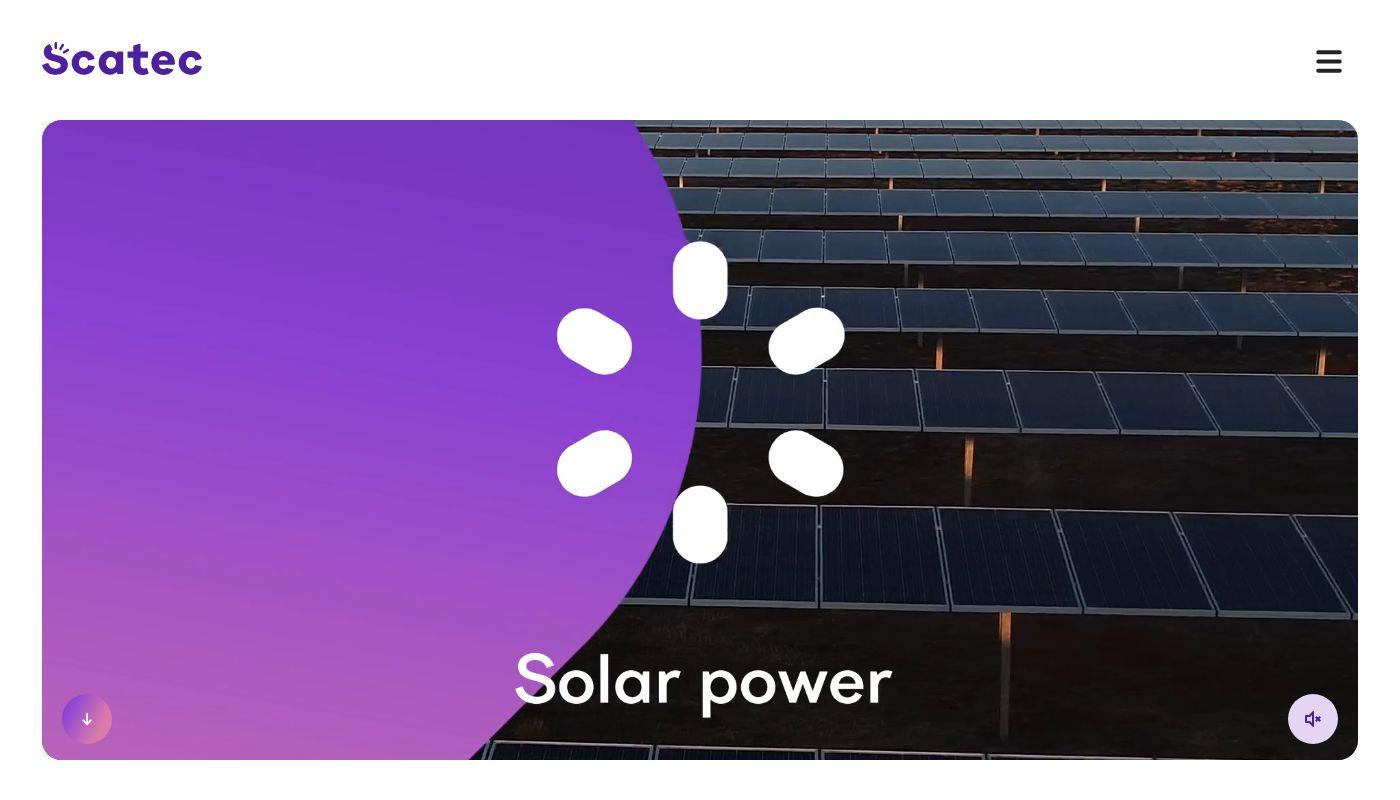 116) Scatec Solar