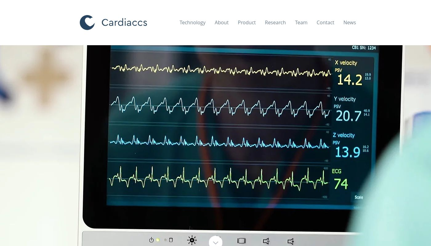 133) Cardiaccs