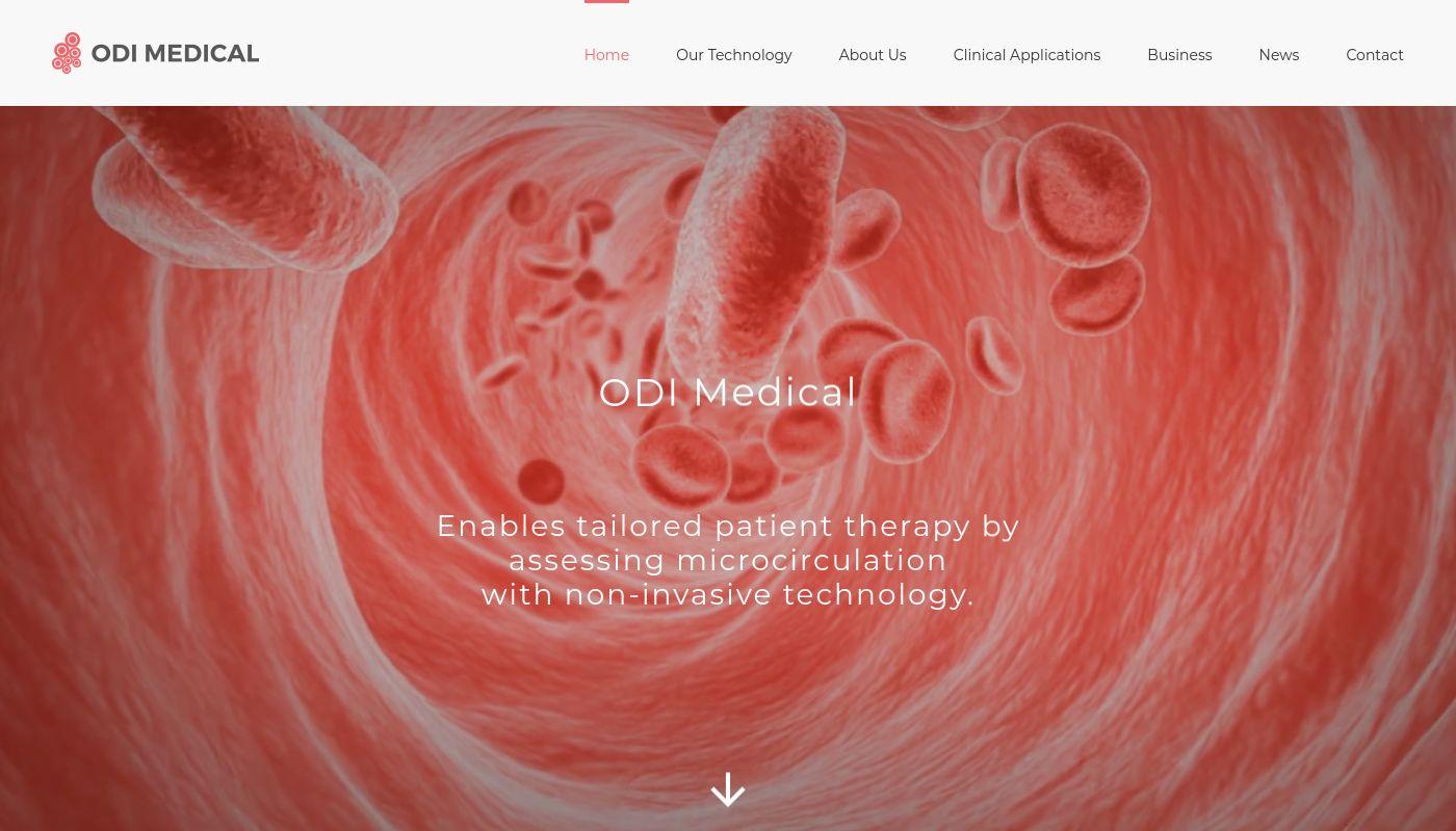 132) ODI Medical