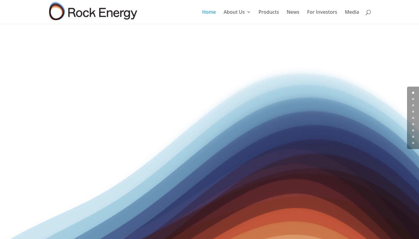 128) Rock Energy
