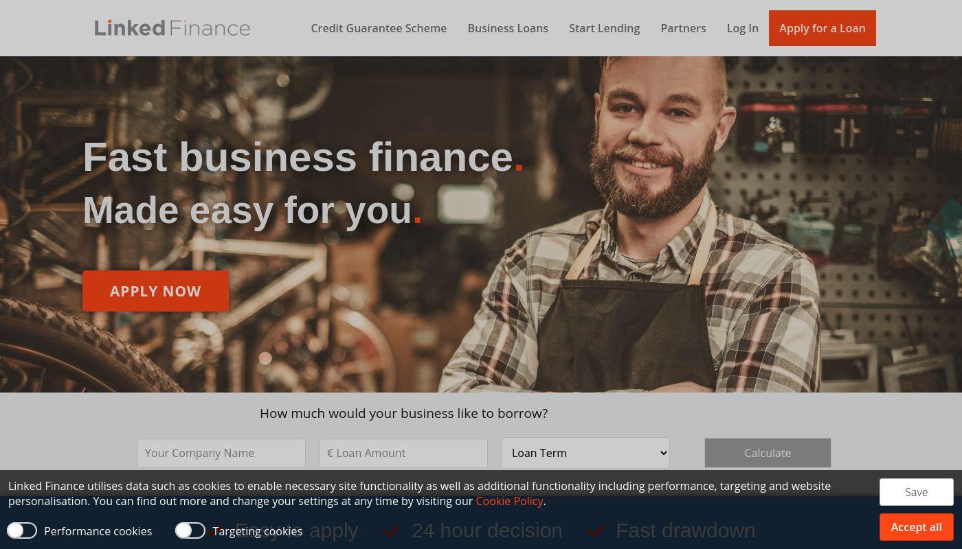 150) Linked Finance