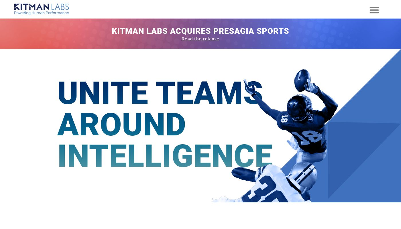 69) Kitman Labs