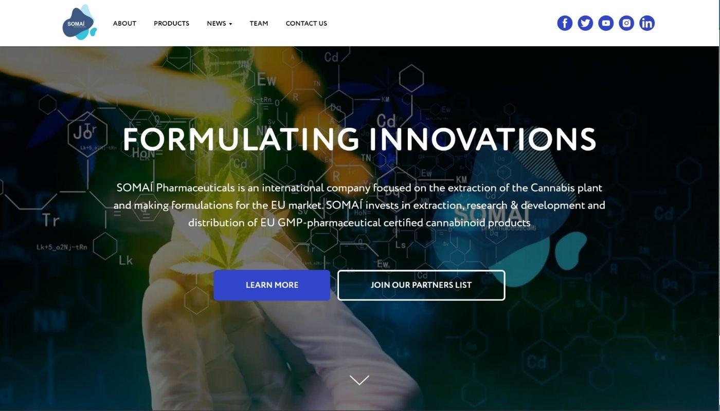 178) Somai Pharmaceuticals Ltd
